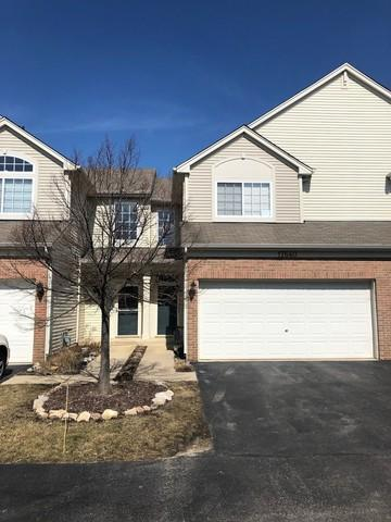 17640 S Gilbert Drive #17640, Lockport, IL 60441 (MLS #10313619) :: Janet Jurich Realty Group