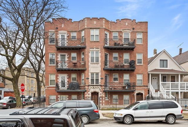 4157 N Bernard Street #3, Chicago, IL 60618 (MLS #10313627) :: HomesForSale123.com