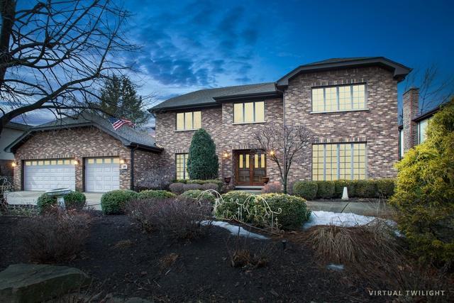 308 S Bobby Lane, Mount Prospect, IL 60056 (MLS #10313632) :: HomesForSale123.com