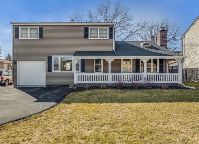 586 N Indiana Street, Elmhurst, IL 60126 (MLS #10313635) :: HomesForSale123.com