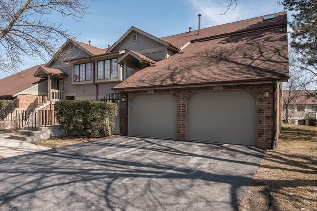 13479 S Westview Drive #2, Palos Heights, IL 60463 (MLS #10313658) :: Century 21 Affiliated