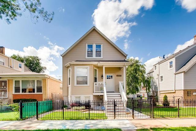 3726 N Albany Avenue, Chicago, IL 60618 (MLS #10313673) :: HomesForSale123.com