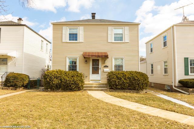 3931 Clinton Avenue, Stickney, IL 60402 (MLS #10313675) :: HomesForSale123.com