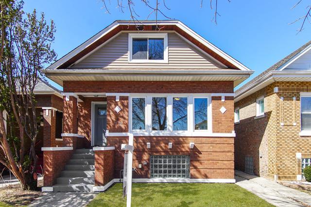 1520 Cuyler Avenue, Berwyn, IL 60402 (MLS #10313680) :: HomesForSale123.com