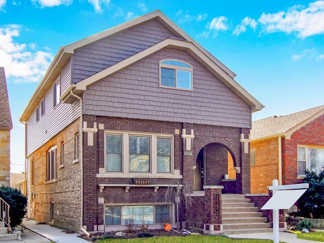 7114 35th Street, Berwyn, IL 60402 (MLS #10313683) :: HomesForSale123.com