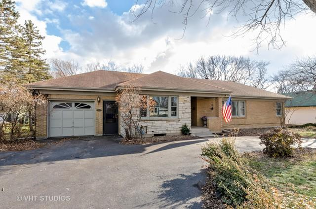 12007 Main Street, Huntley, IL 60142 (MLS #10313702) :: Lewke Partners