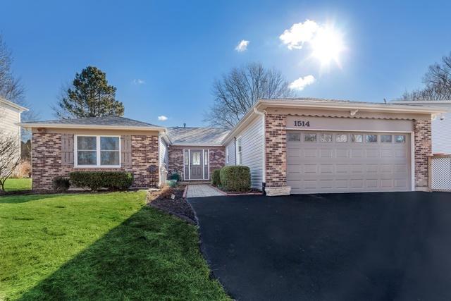 1514 Fender Road, Naperville, IL 60565 (MLS #10313706) :: HomesForSale123.com