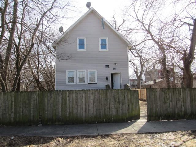 429 W 60th Place, Chicago, IL 60621 (MLS #10313773) :: Baz Realty Network | Keller Williams Preferred Realty