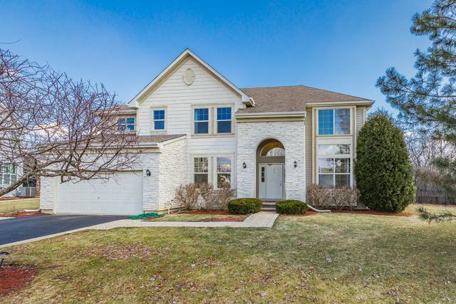 7786 Nursery Drive, Gurnee, IL 60031 (MLS #10313824) :: Helen Oliveri Real Estate