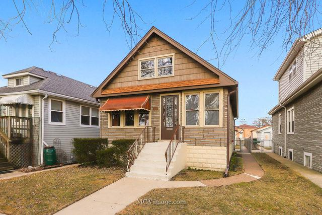 11215 S Christiana Avenue, Chicago, IL 60655 (MLS #10313846) :: HomesForSale123.com