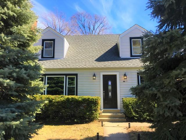 8817 Mango Avenue, Morton Grove, IL 60053 (MLS #10313847) :: HomesForSale123.com