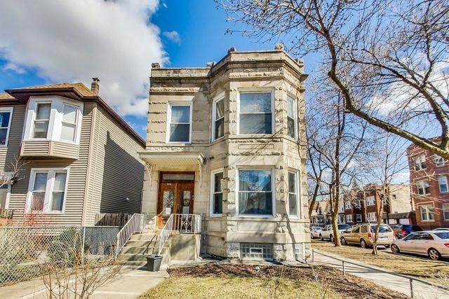 2735 N St Louis Avenue, Chicago, IL 60647 (MLS #10313859) :: Property Consultants Realty