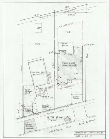 26W112 Jewell Road, Wheaton, IL 60187 (MLS #10313867) :: HomesForSale123.com