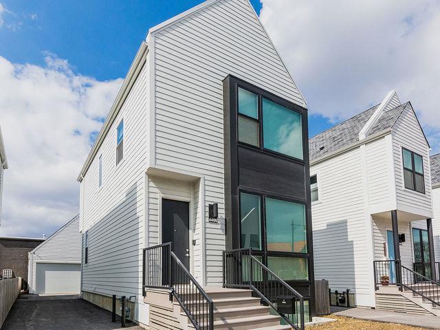 4406 W Waveland Avenue, Chicago, IL 60641 (MLS #10313878) :: HomesForSale123.com