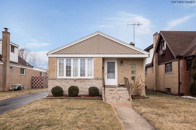 7954 S Kenneth Avenue, Chicago, IL 60652 (MLS #10313968) :: Baz Realty Network | Keller Williams Preferred Realty