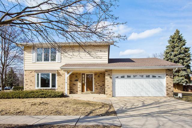 2913 Avalon Avenue, Joliet, IL 60435 (MLS #10313989) :: HomesForSale123.com