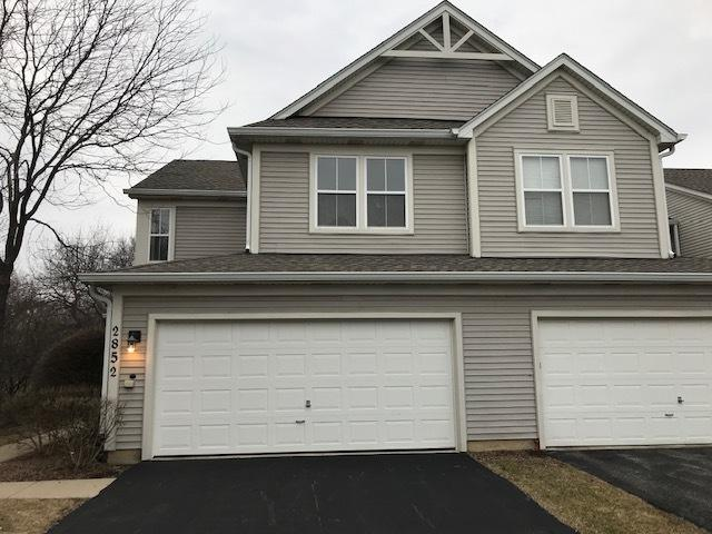 2852 Falling Waters Lane, Lindenhurst, IL 60046 (MLS #10313997) :: Ryan Dallas Real Estate