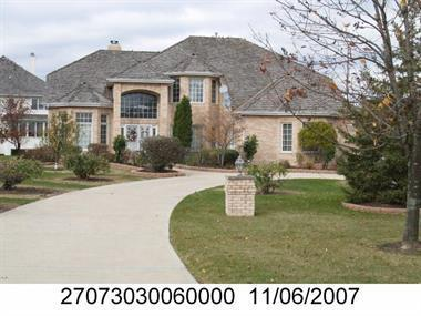120 Windmill Road, Orland Park, IL 60467 (MLS #10314017) :: Baz Realty Network | Keller Williams Preferred Realty