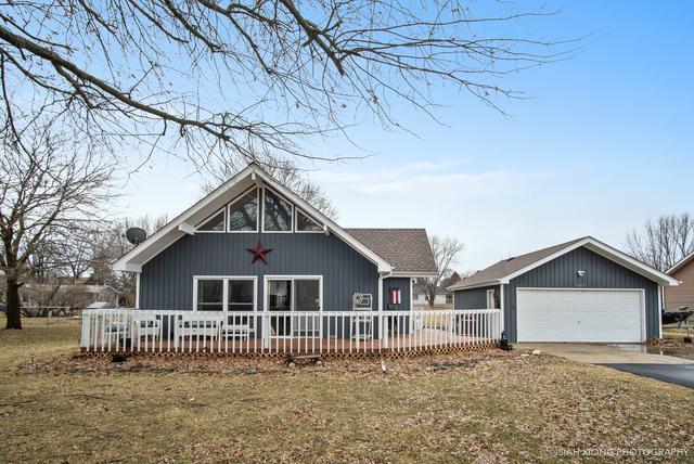 1475 Nova Road, Lake Holiday, IL 60548 (MLS #10314031) :: Baz Realty Network | Keller Williams Preferred Realty