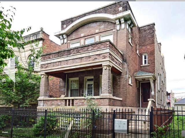 3821 W Adams Street, Chicago, IL 60624 (MLS #10314055) :: Baz Realty Network   Keller Williams Preferred Realty