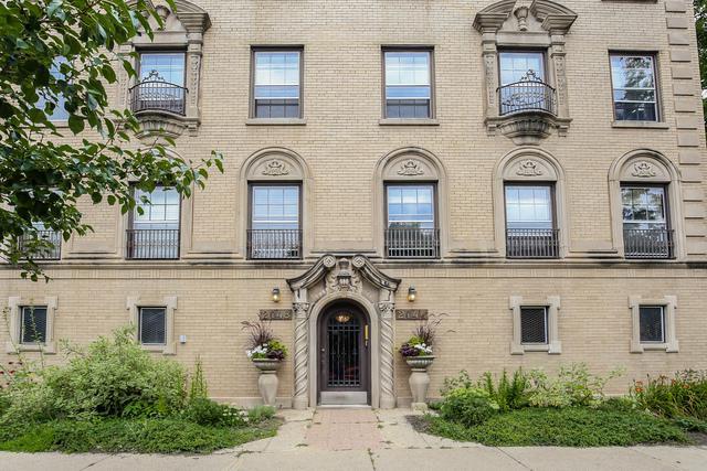 2048 W Farwell Avenue 2W, Chicago, IL 60645 (MLS #10314105) :: Baz Realty Network | Keller Williams Preferred Realty