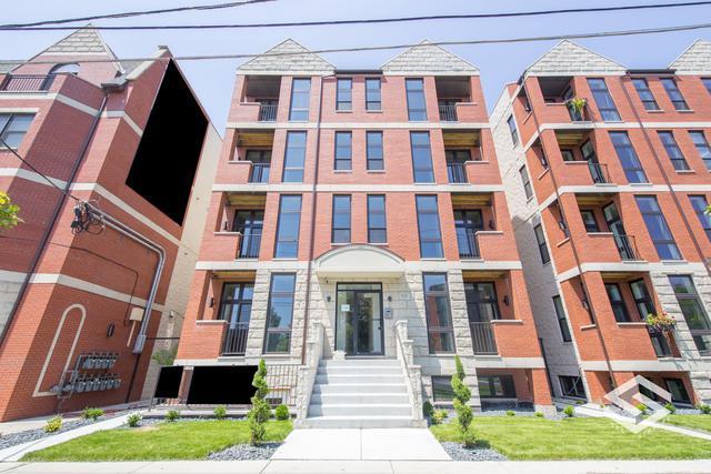4226 S Ellis Avenue 3S, Chicago, IL 60653 (MLS #10314107) :: Century 21 Affiliated