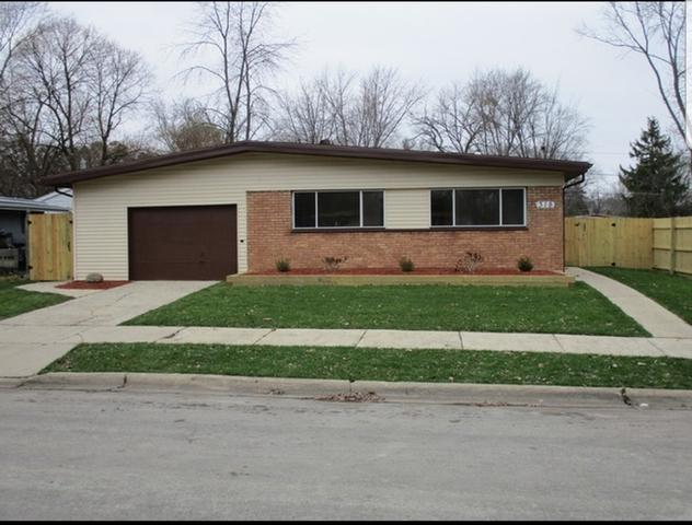 318 Shawnee Street, Park Forest, IL 60466 (MLS #10314119) :: Baz Realty Network | Keller Williams Preferred Realty