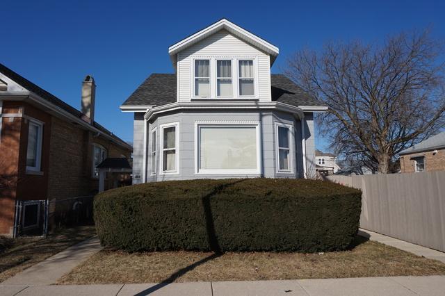 5122 N Austin Avenue, Chicago, IL 60630 (MLS #10314130) :: Baz Realty Network   Keller Williams Preferred Realty