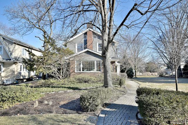 1224 Walnut Street, Western Springs, IL 60558 (MLS #10314152) :: Baz Realty Network | Keller Williams Preferred Realty