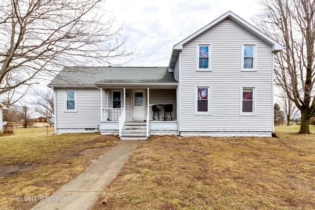 320 Thomas Street, Martinton, IL 60951 (MLS #10314225) :: Helen Oliveri Real Estate
