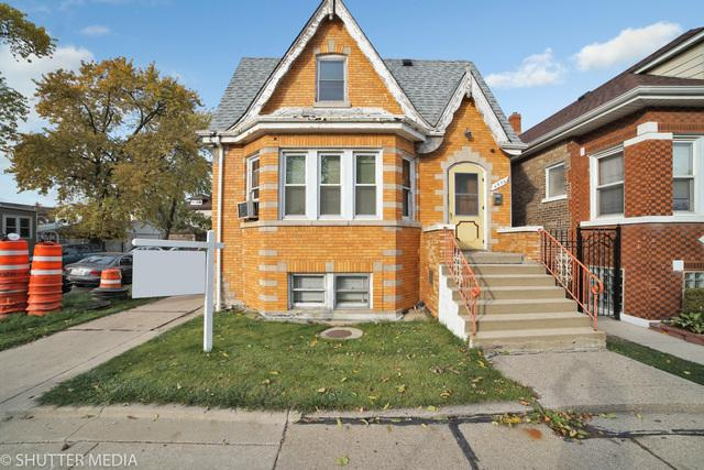 4556 S Mozart Street, Chicago, IL 60632 (MLS #10314229) :: Baz Realty Network | Keller Williams Preferred Realty
