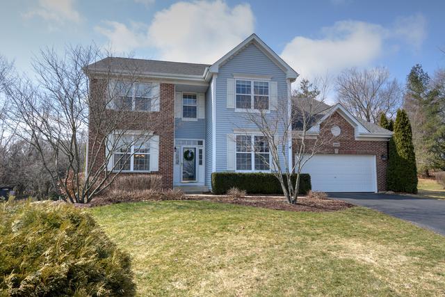 3809 Deville Lane, St. Charles, IL 60175 (MLS #10314233) :: Helen Oliveri Real Estate