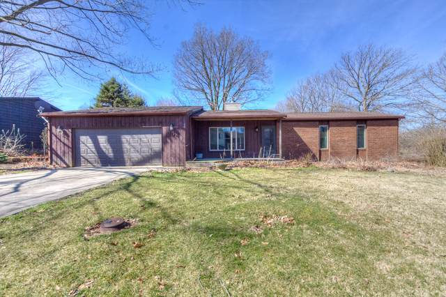 202 Quail Hill Road, MONTICELLO, IL 61856 (MLS #10314273) :: Littlefield Group