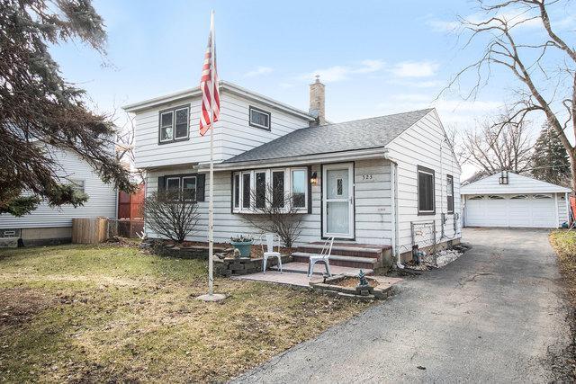 325 E North Avenue, Lombard, IL 60148 (MLS #10314281) :: HomesForSale123.com