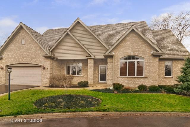 24 Kingsborough Cove, Inverness, IL 60010 (MLS #10314282) :: Baz Realty Network | Keller Williams Preferred Realty