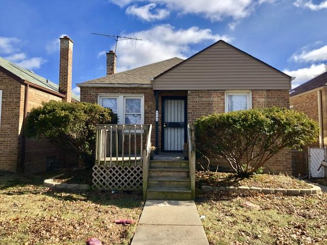 9805 S Maryland Avenue, Chicago, IL 60628 (MLS #10314284) :: Baz Realty Network | Keller Williams Preferred Realty