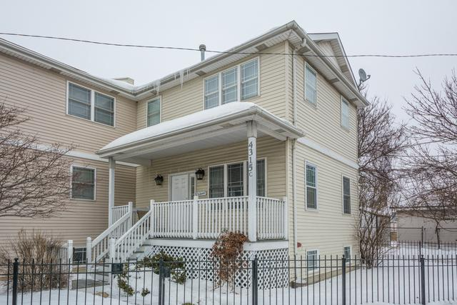 4315 N Kenneth Avenue C, Chicago, IL 60641 (MLS #10314297) :: HomesForSale123.com