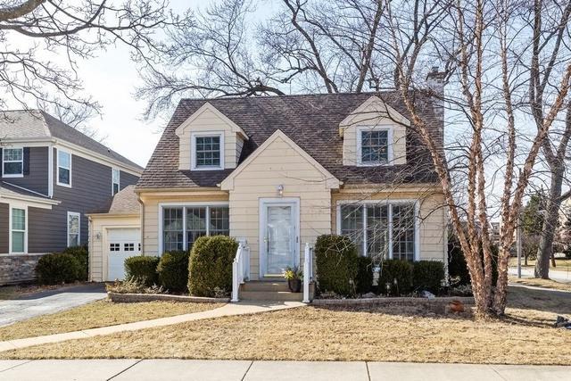 1020 N Fernandez Avenue, Arlington Heights, IL 60004 (MLS #10314312) :: Berkshire Hathaway HomeServices Snyder Real Estate