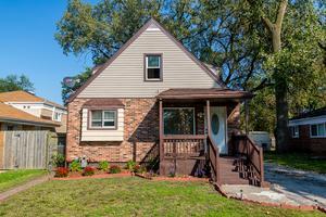 14711 Kimbark Avenue, Dolton, IL 60419 (MLS #10314342) :: HomesForSale123.com