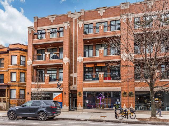 4845 N Damen Avenue Ph-S, Chicago, IL 60625 (MLS #10314353) :: Leigh Marcus   @properties