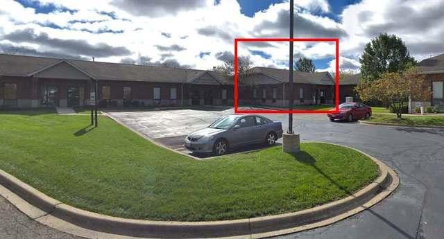 960 Oak Street #3, Lake In The Hills, IL 60156 (MLS #10314375) :: Lewke Partners