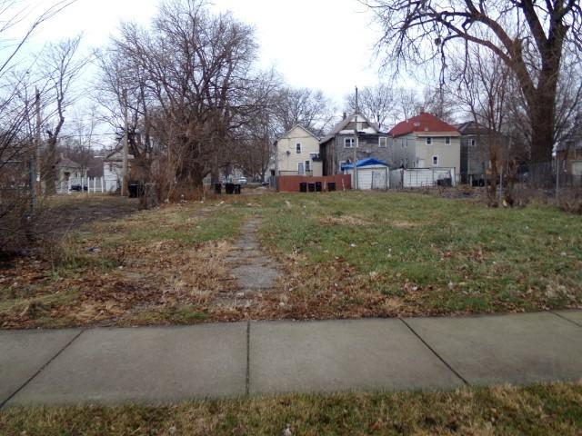 658 W 62nd Street, Chicago, IL 60621 (MLS #10314377) :: Baz Realty Network | Keller Williams Preferred Realty