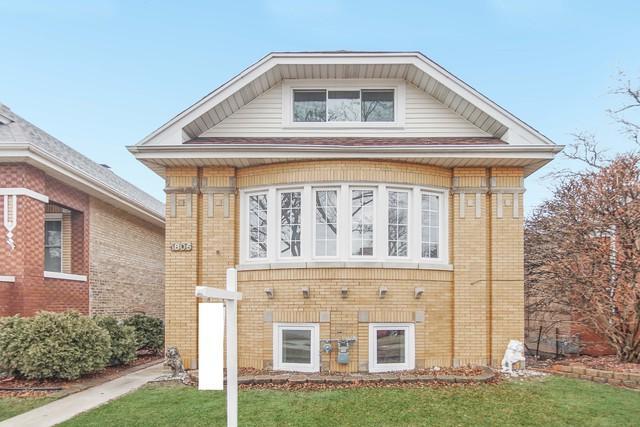 1806 Clinton Avenue, Berwyn, IL 60402 (MLS #10314414) :: HomesForSale123.com