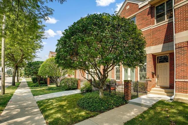 3354 Church Street, Evanston, IL 60203 (MLS #10314423) :: Baz Realty Network   Keller Williams Preferred Realty