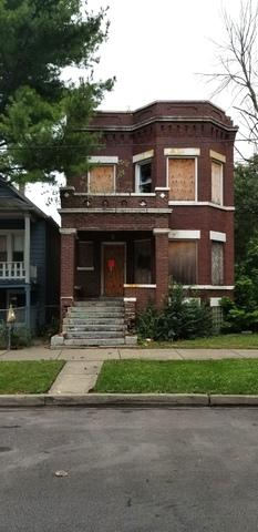 5657 S Bishop Street, Chicago, IL 60636 (MLS #10314442) :: Baz Realty Network   Keller Williams Preferred Realty