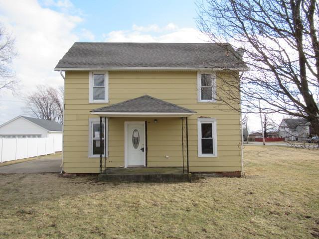 111 W Pauline Street, ROYAL, IL 61871 (MLS #10314448) :: Littlefield Group
