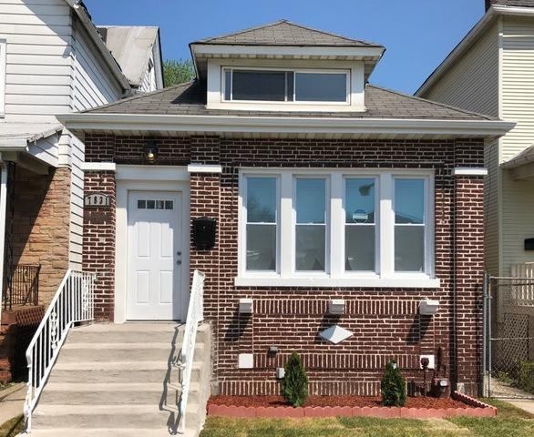 7831 S Avalon Avenue, Chicago, IL 60619 (MLS #10314454) :: The Dena Furlow Team - Keller Williams Realty