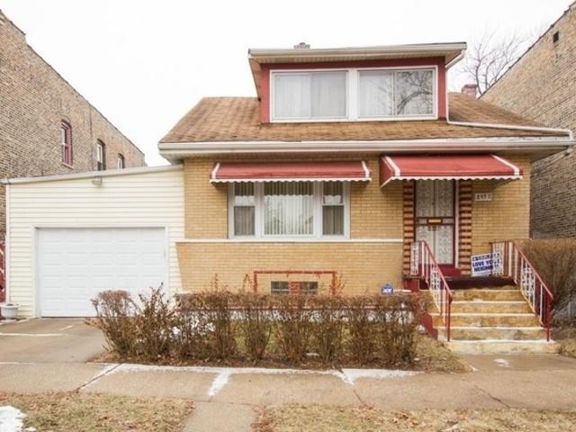 8952 S Aberdeen Street, Chicago, IL 60620 (MLS #10314471) :: HomesForSale123.com
