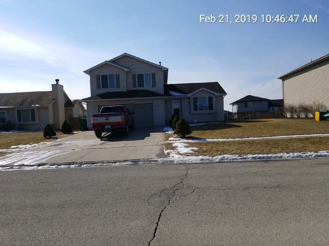 7010 Hadrian Drive, Joliet, IL 60431 (MLS #10314485) :: HomesForSale123.com