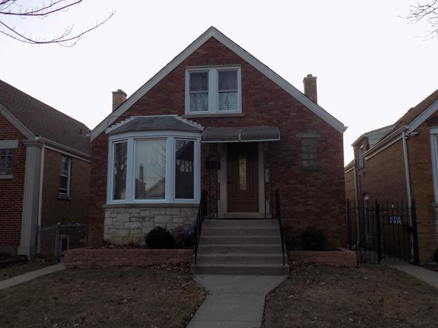 3440 N Neva Avenue, Chicago, IL 60634 (MLS #10314488) :: HomesForSale123.com